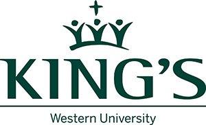 King's University College Logo