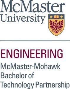 McMaster University Faculty of Engineering Logo